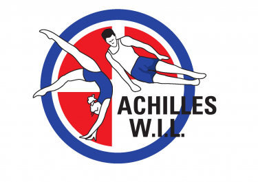 Logo turnvereniging Achilles W.I.L.