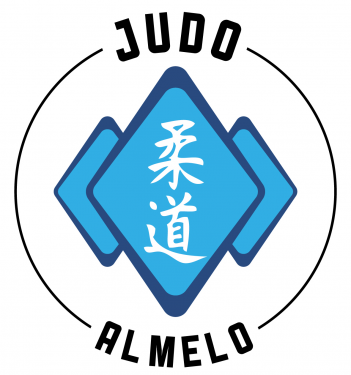 Logo Judo Almelo