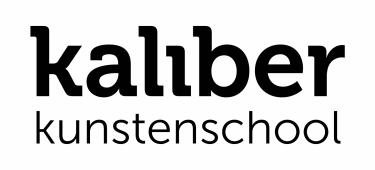 Logo Kaliber Kunstenschool