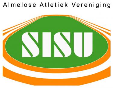 Logo Atletiekvereniging SISU