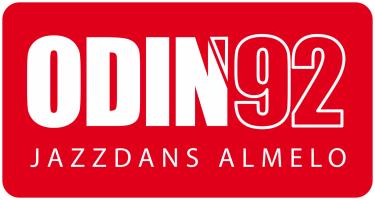 Logo Jazzdansvereniging ODIN '92