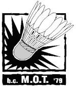 Badminton  BC MOT'79