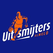 Logo Basketball Vereniging Uitsmijters