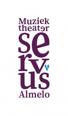 Logo Muziektheater Servus Almelo