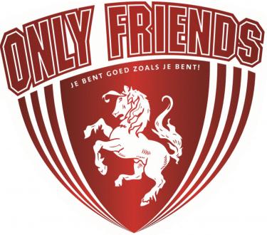 Only Friends Twente - Sisu Almelo
